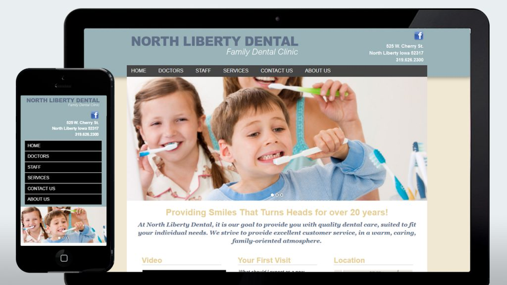 North Liberty Dental