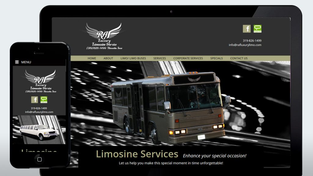 Luxury Limo Service