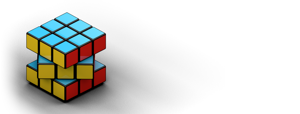 Rubic's cube in motion - design, development and project management come together